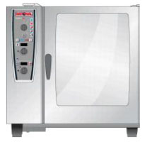 Rational CM102G SelfCookingCenter