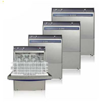 DC Standard Range Glasswashers