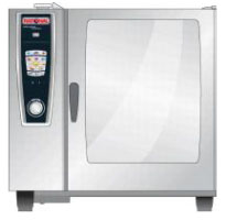 Rational SCC102G SelfCookingCenter
