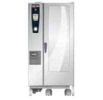 Rational SCC201G SelfCookingCenter