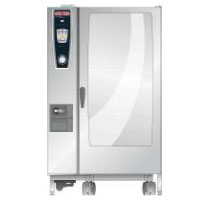 Rational SCC202G SelfCookingCenter