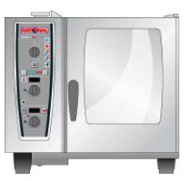 Rational CM61G SelfCookingCenter